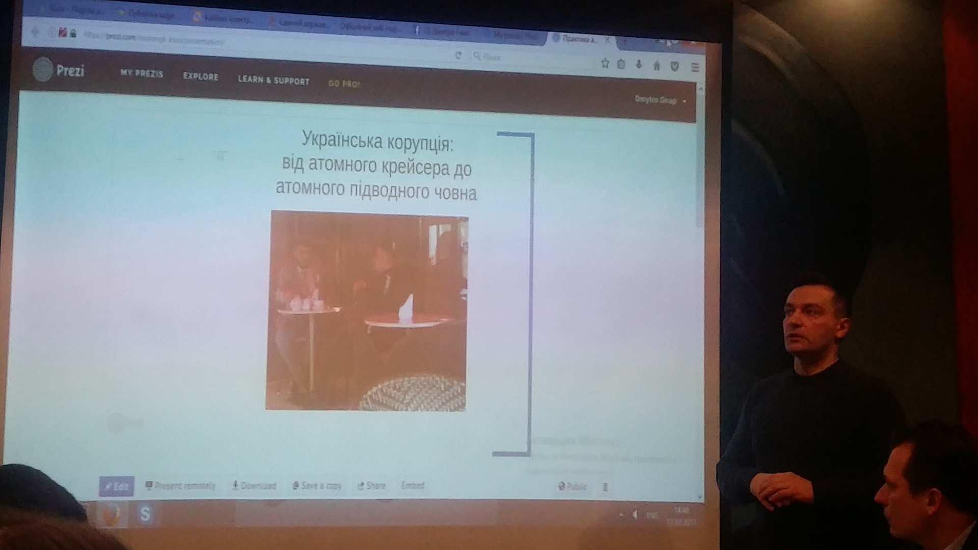 Дмитро Гнап Харків