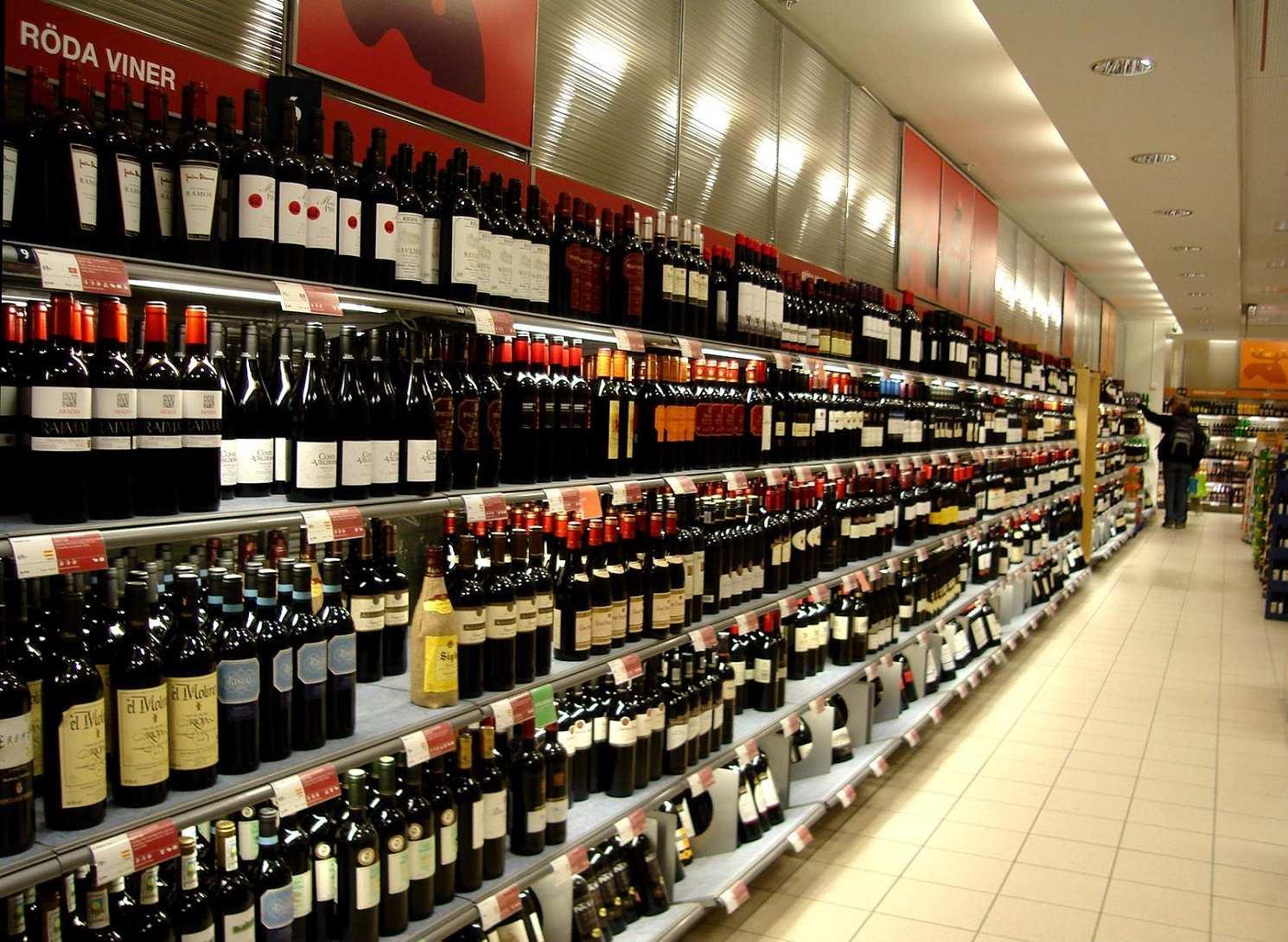 Alkogol-v-supermarkete