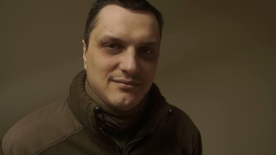 Кирилл Золотарев