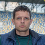 Игорь Лептуга