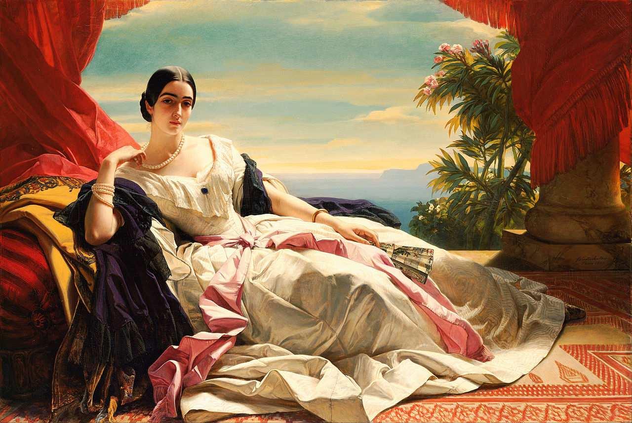 Фото с сайта www.getty.edu
