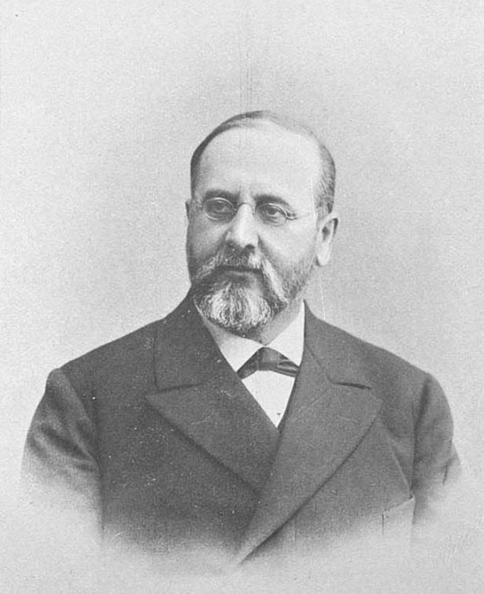 Фото из книги Государственный совет. 1907 год