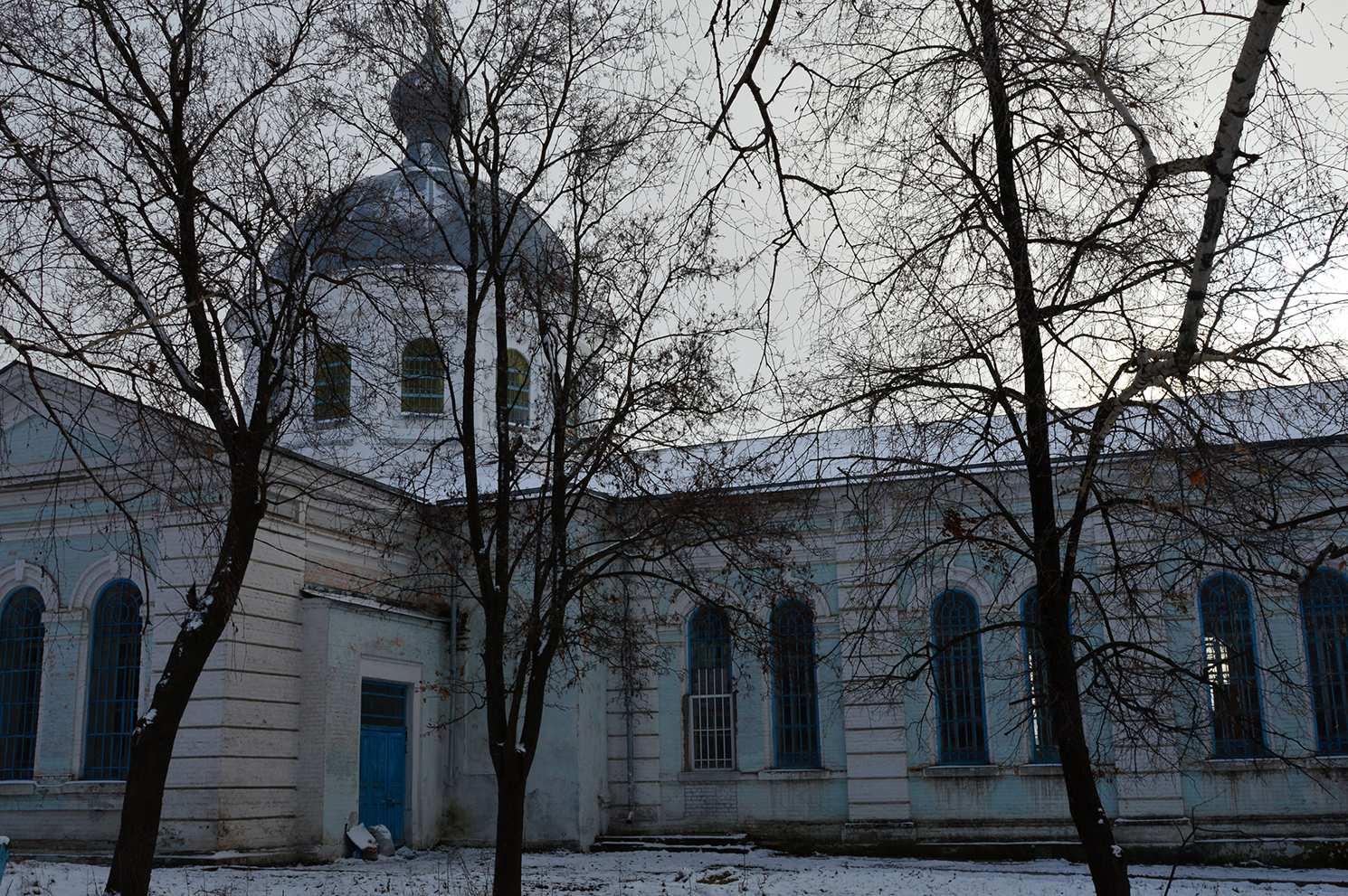 фото Инны Роменской
