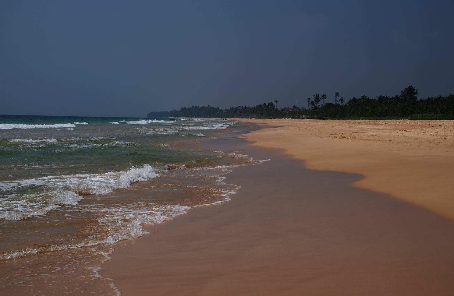 океан вода