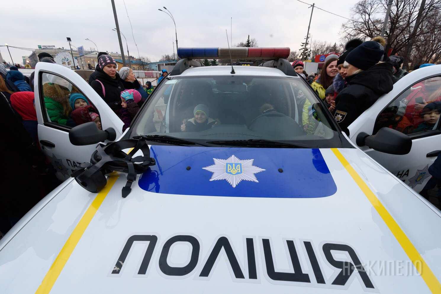 копы коп полицейский ребенок