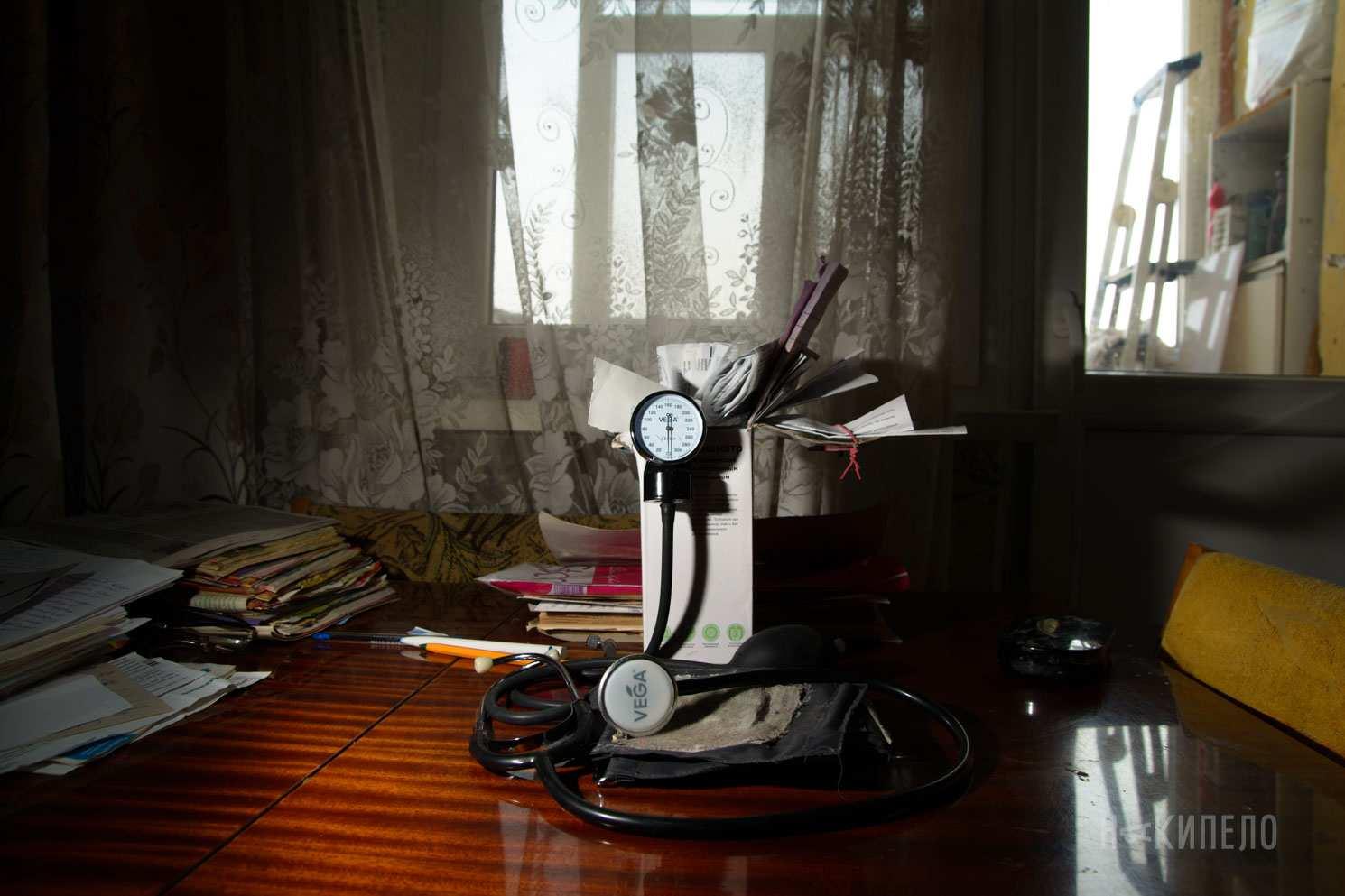 накипело старость здоровье пенсия бардак фонендоскоп лекартсва реформа