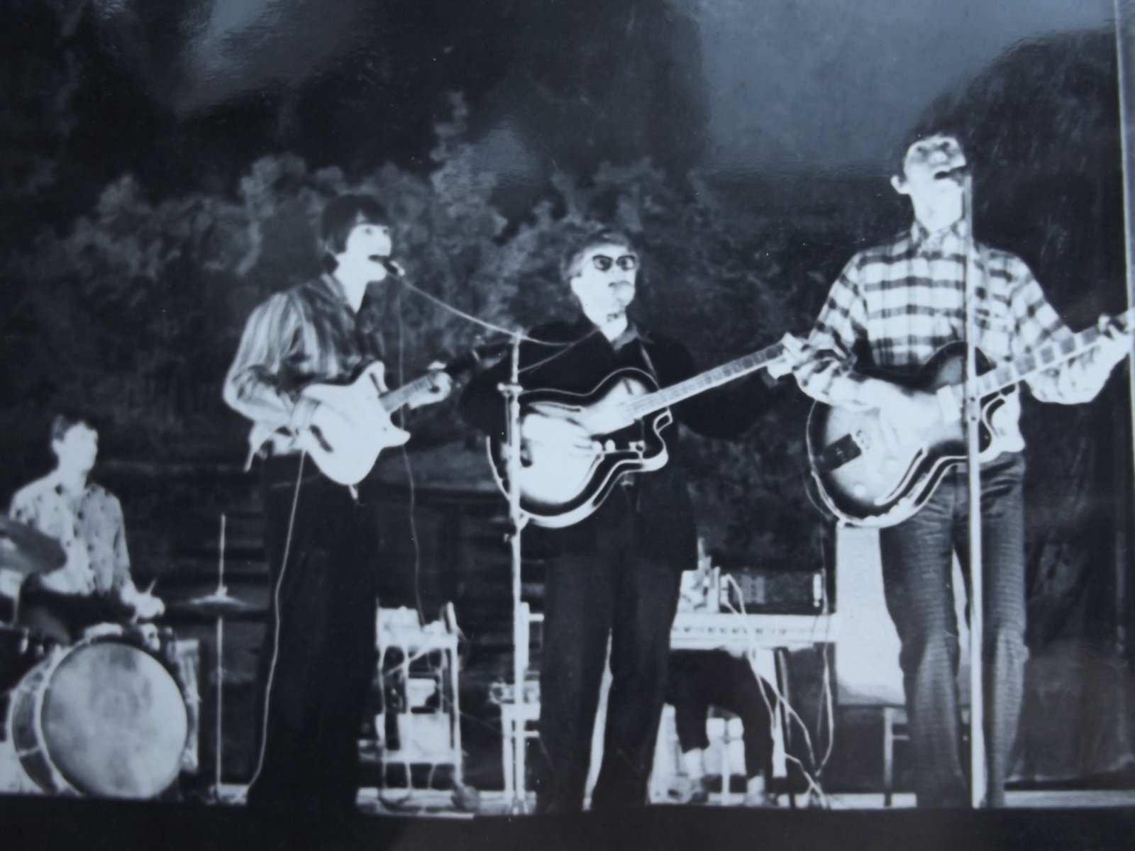 3 ИДОЛЫ-1966г
