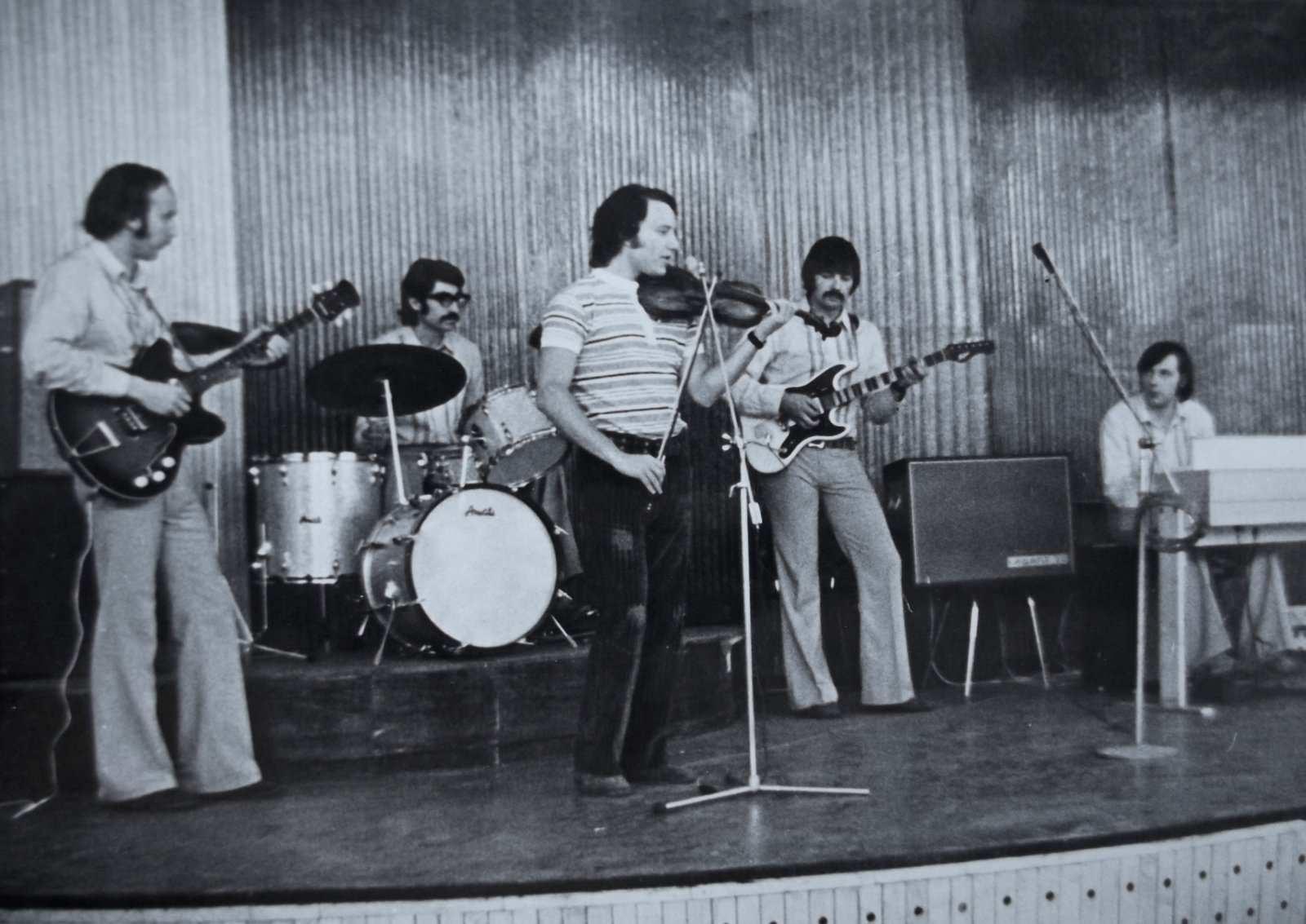 9 Ресторан КРИСТАЛЛ-1972г. Российский,Голендер,Чижик,Литвиненко,Старосельский,Птушко.