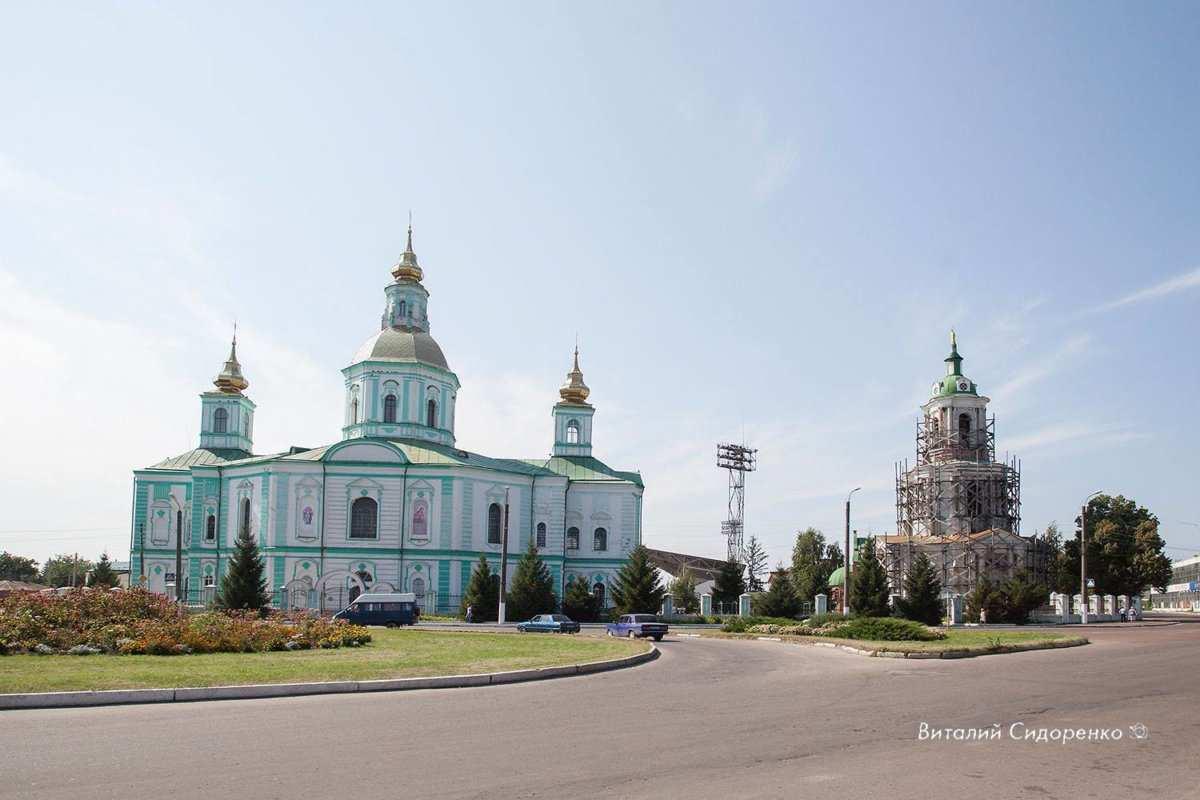 Фото Виталия Сидоренко