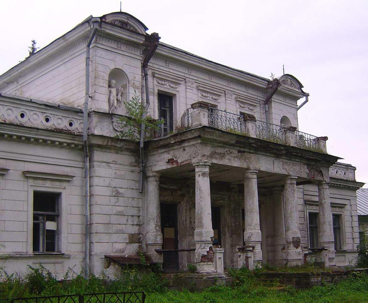 Фото Андрея Парамонова, 2004 г.
