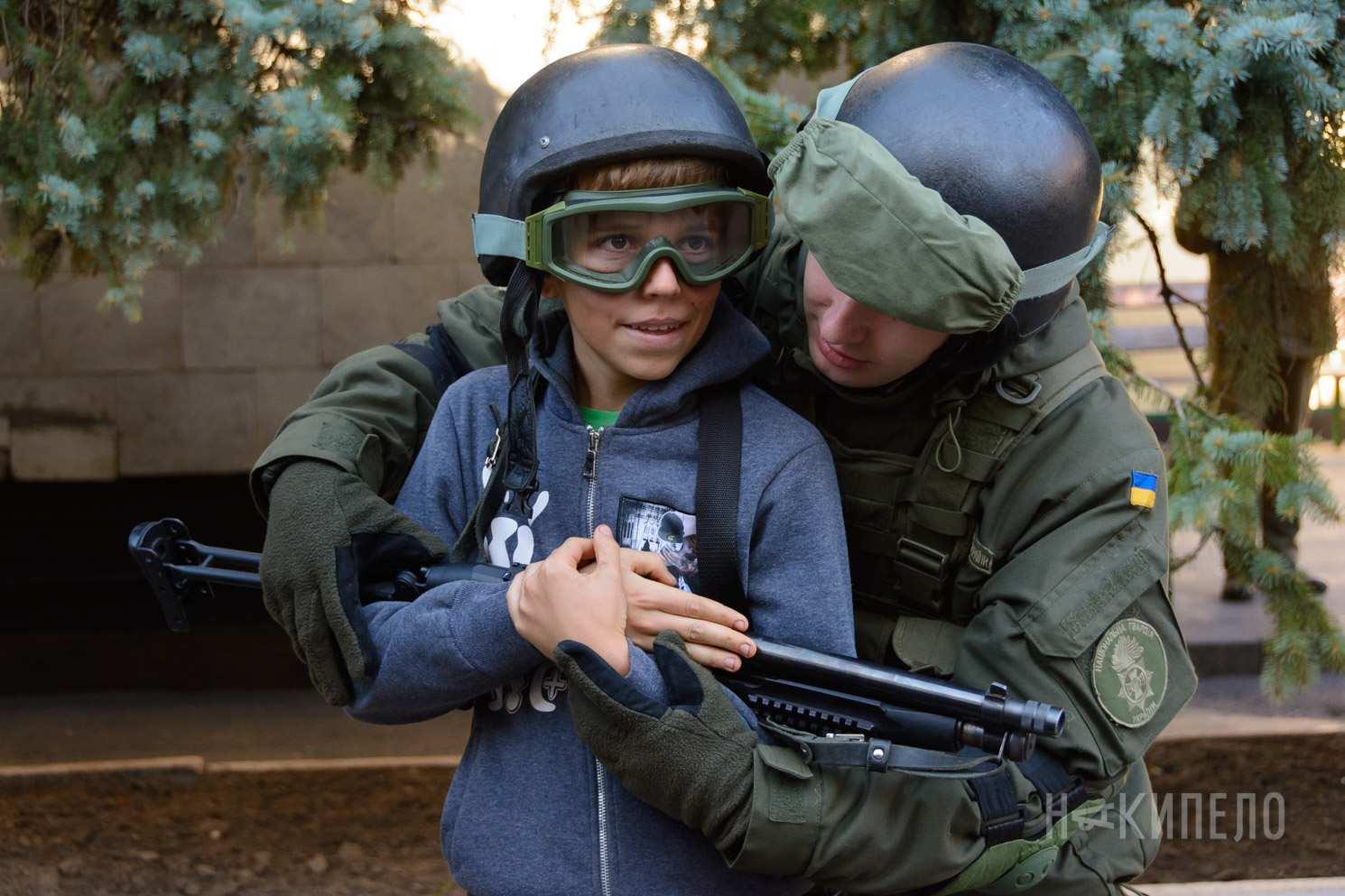 призыв, нацгвардия, военный, оружие,собака