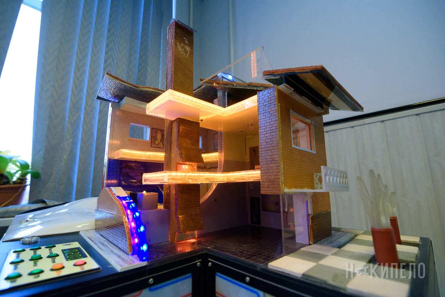 Энергосберегающий энергия экономия тепло дом хпи