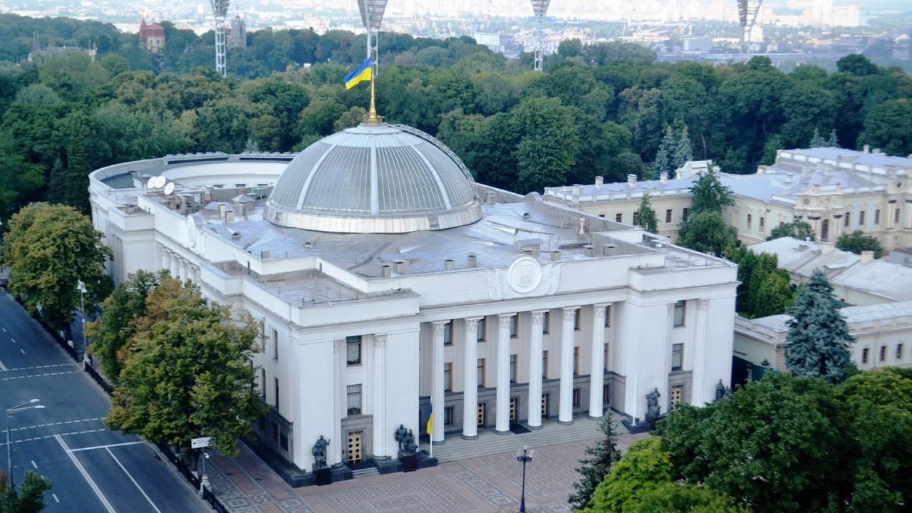 На Украине приняли закон о химической кастрации педофилов