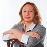 Ольга Щербакова-Ладия