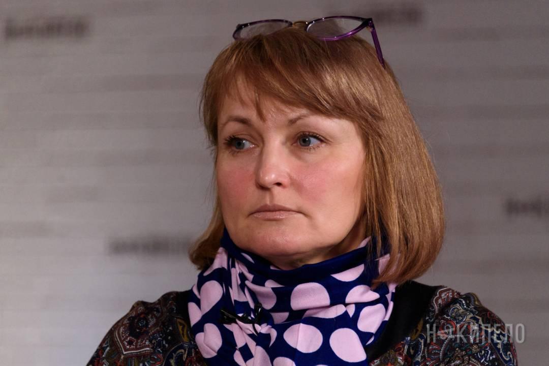 Марина Чуйкова